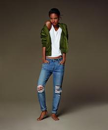 Hayden Jeans, denim