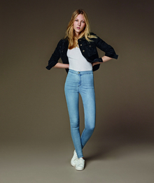 Joni Jeans, denim