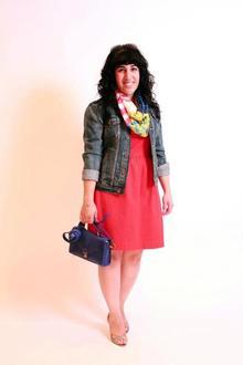 California Girl, dress, casual, girly, cali