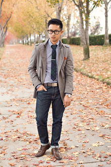 RESOLUTIONS, fall, casual