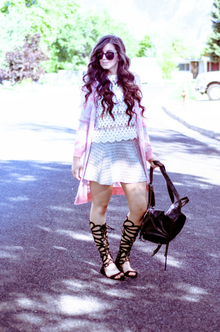 Aeropostale Festival Look, aeropostale, festival style, festive, chilly weather outfit, pretty, cute,