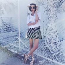 Fave outfit this week, LMflatform, flatform