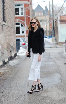 White Culottes, LMculottes