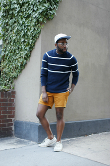 5 WAYS TO WEAR THE SUMMER SWEATER, #BACKTOSCHOOL #Back to school