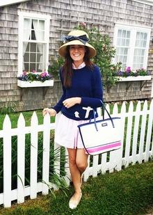 Nantucket Day Trip, girly