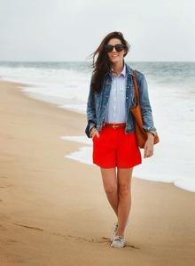 Blue Shutter Beaches, girly