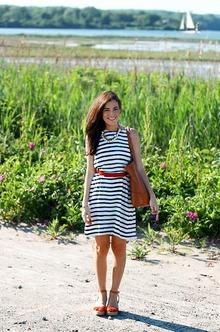 Gooseberry Island, girly