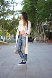 Pepe Jeans, Crop top