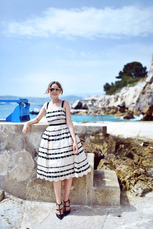 Sea Breeze, wedding, summer, gucci, cateye, asos, frenchconnection, robertocavalli, valentino, girly